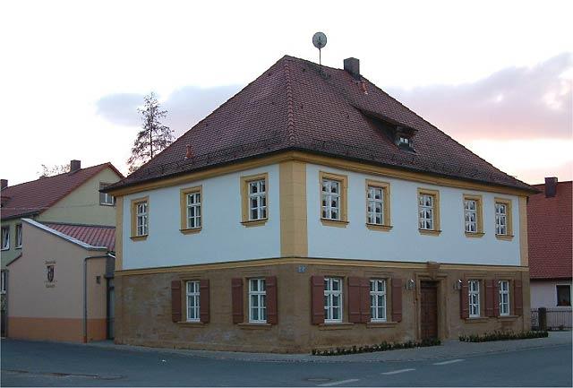 Rathaus Kunreuth